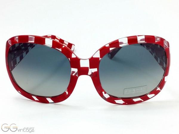 alain mikli Sonnenbrille Modell A0640 Color 80 U4 / GrauGlasses | GG vintage eyewear
