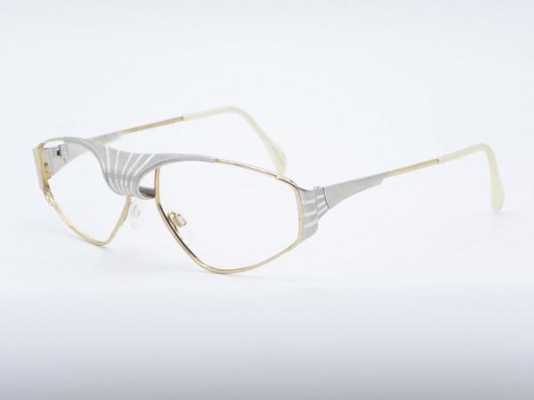 ZOLLITSCH DINE Gold Silber Mix Einzigartige Herrenbrille Deutschland Berlin GrauGlasses