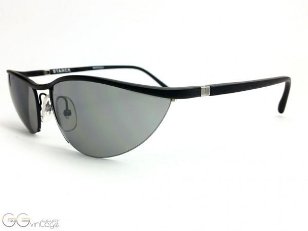 alain mikli Starck Modell P9916 Color 01 GrauGlasses / GGvintage-eyewear