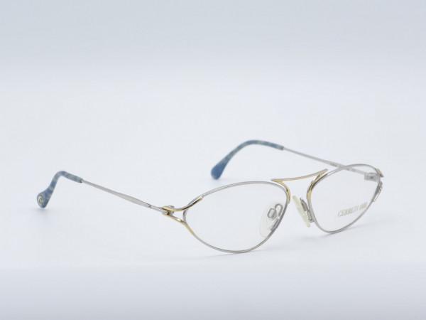 CERRUTI1881 ovale Metall Damen Brille