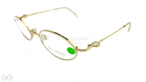 Swarovski Damen Brille Modell S056 Color 6052