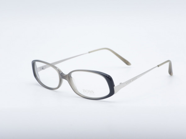 HUGO BOSS 11517 Rechteckige Frau Brille Damen Rahmen GrauGlasses