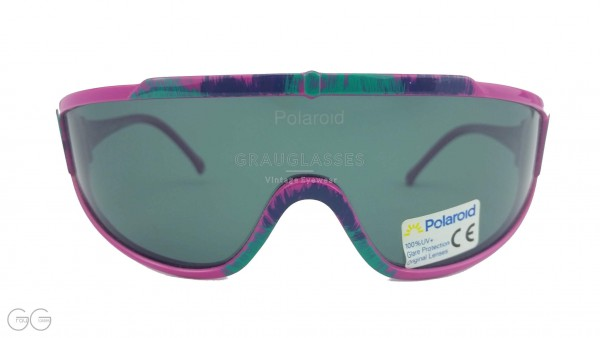 Polaroid Skibrille Modell 8353 Color F