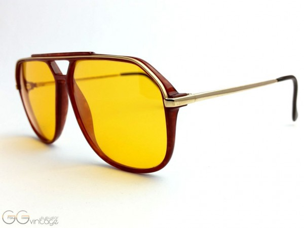 Silhouette Modell SPX M2701 Color C1258 GrauGlasses GGvintage-eyewear