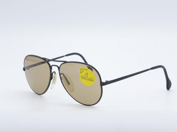 ZEISS 7028 Pilot Sonnenbrille schwarzer Metallrahmen Deutschland