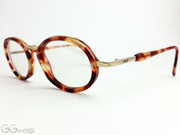 Silhouette Modell M7143 Color V6052 GrauGlasses / GGvintage-eyewear