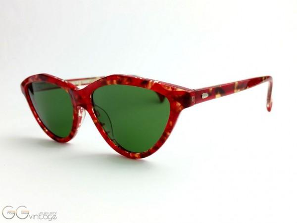 alain mikli Modell 6197 Color 9121 GrauGlasses / GGvintage-eyewear