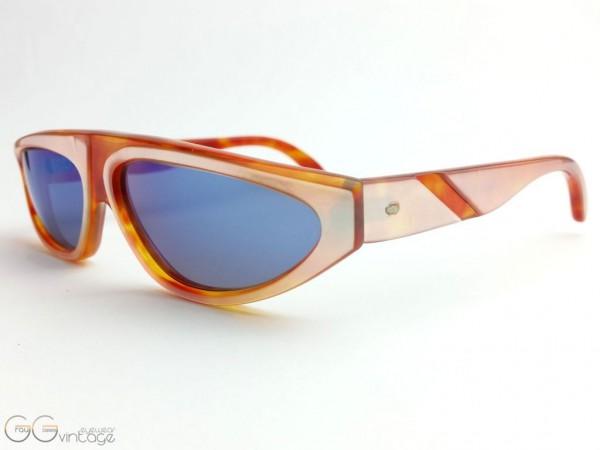 alain mikli Modell A.M. 31 GrauGlasses / GGvintage-eyewear