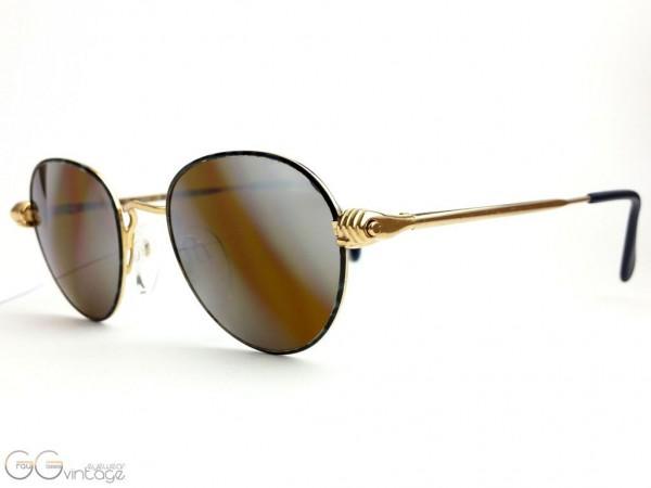 Silhouette Modell M7132 Color V6052 GrauGlasses GGvintage-eyewear