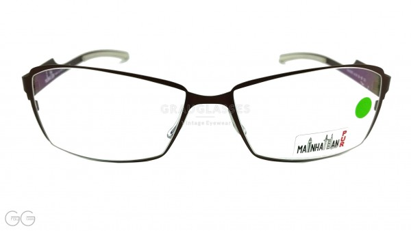 Mainhatten by AVM Vintage Brille Modell 8303 Color 09