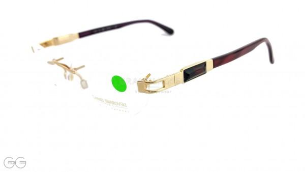 Swarovski Brille Modell S149 Color 6053