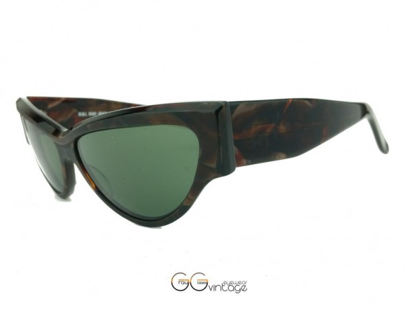 Ray-Ban B & L U.S.A Model ONYX WO 800 GrauGlasses | GGvintage-eyewear