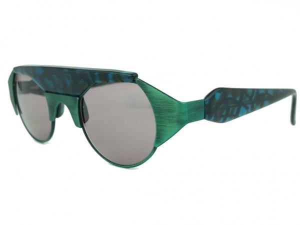 Silhouette Modell M9705 Color V6053 GrauGlasses | GGvintage-eyewear