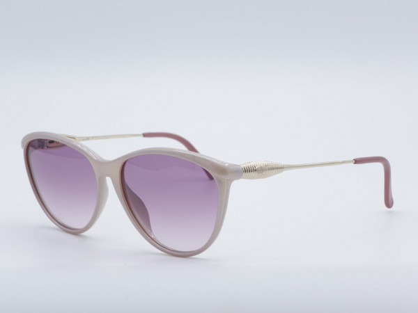 DIOR 2340 Panto Einzigartige Flacon Damen Sonnenbrille 80er Jahre Vintage Frauen Fassung GrauGlasses