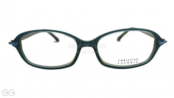 Christian Lacroix Vintage Brille Modell 5033 Color 44