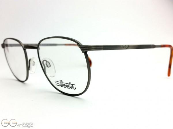 Silhouette Modell M7203 Color V6053 GrauGlasses / GGvintage-eyewear
