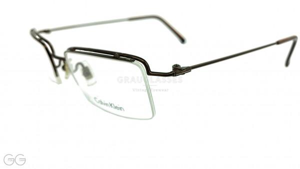 Calvin Klein Vintage Brille Modell 783 Color 551