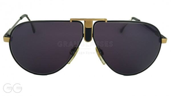 Boris Becker Modell 2903 C 024   GrauGlasses Vintage Eyewear