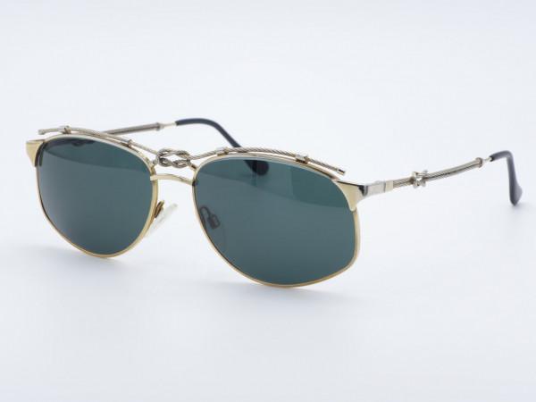 ZOLLITSCH 8599 Marine Navy Metall Herren Sonnenbrillen Segler Knoten Deutschland GrauGlasses