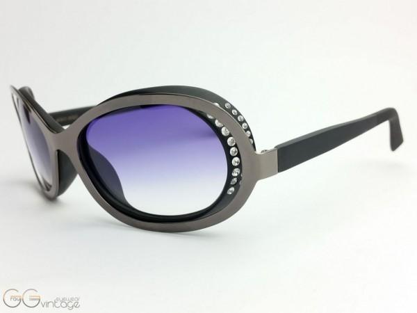 alain mikli Model A0151 Color 01 GrauGlasses / GGvintage-eyewear