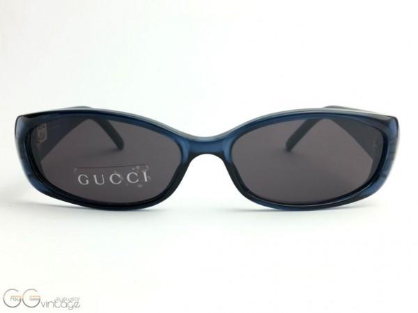 Gucci Vintage Sonnenbrille Model GG2451/S Color K04