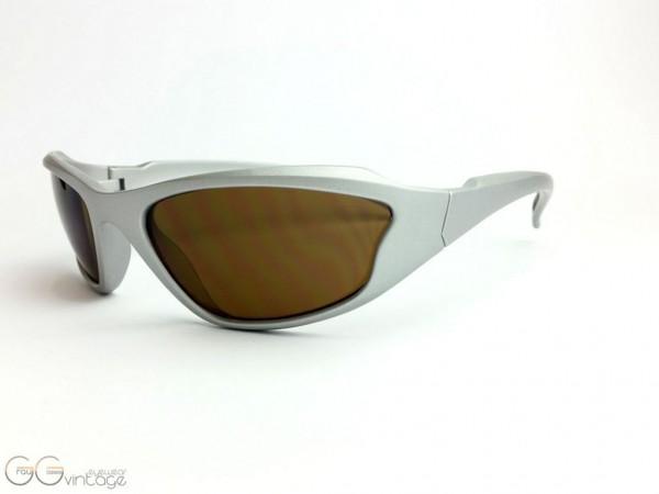 Serious fun by Alpina Modell Freak GrauGlasses / GGvintage-eyewear