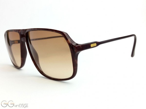 Silhouette Modell M2714 Color C1594 GrauGlasses GGvintage-eyewear
