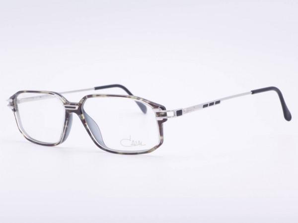 CAZAL 653 moderne rechteckige leichte Herren Brille