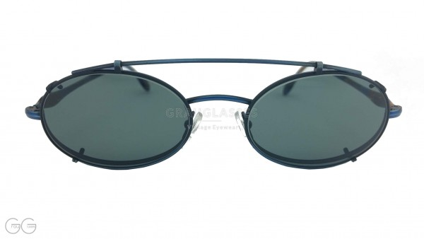 alain mikli Vintage Sonnenbrille Modell 6136 Color 3200