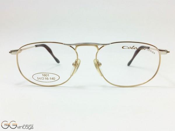 Colani Design Modell 1601 Color 6C