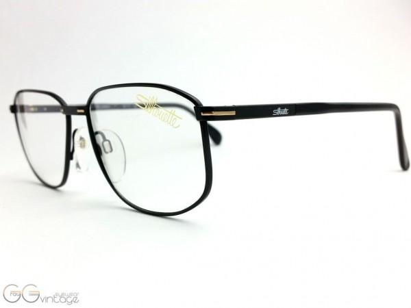 Silhouette Modell M7092 Color V6030 GrauGlasses / GGvintage-eyewear